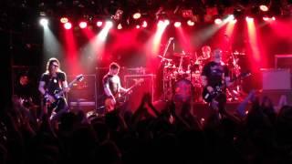 Alter Bridge - Farther Than The Sun (Osaka 2014.02.19)