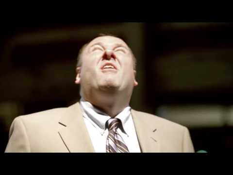 """The Sopranos 6.02 - """"And this isn't my briefcase"""""""