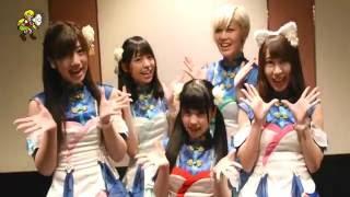 TOKYO IDOL FESTIVALの常連であるアフィリア・サーガ。メンバーのコヒメ...