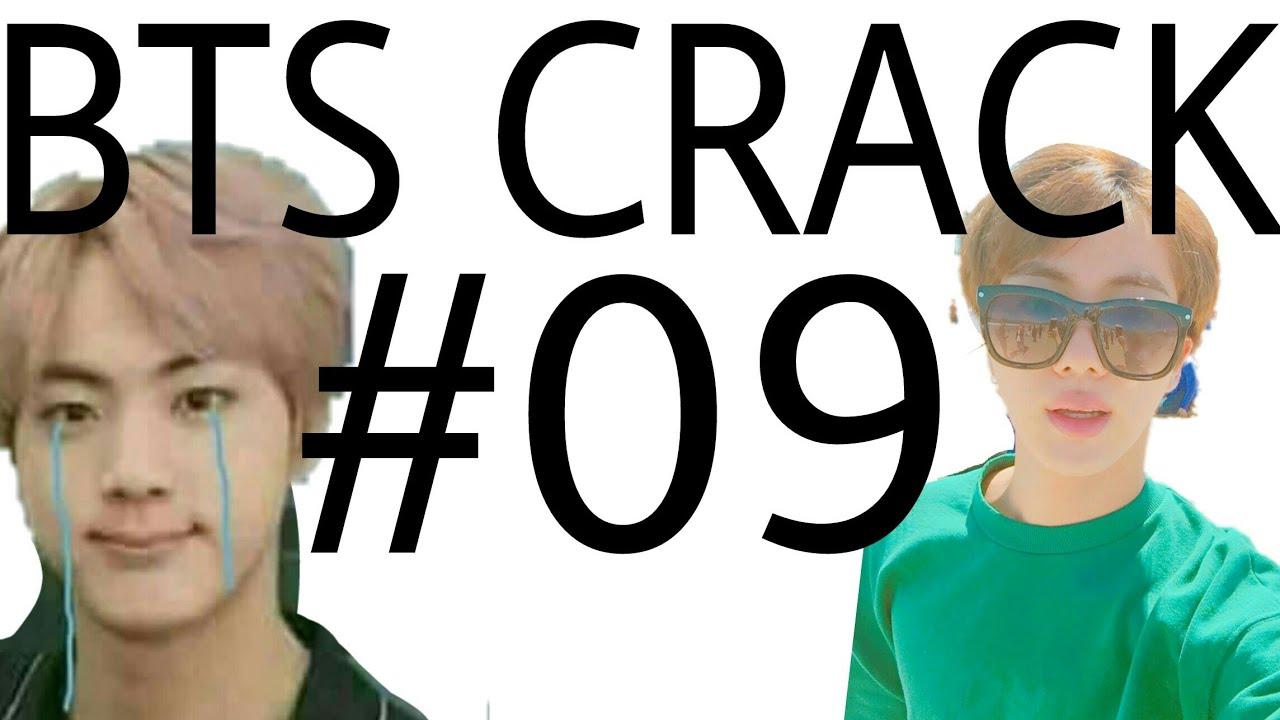 Download BTS ON CRACK #9 [Español]