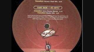 Nunca Feat Pat Krimson Voodoo Nico Parisi Remix