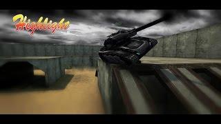 Tanki Online Highlight #2 By EXP