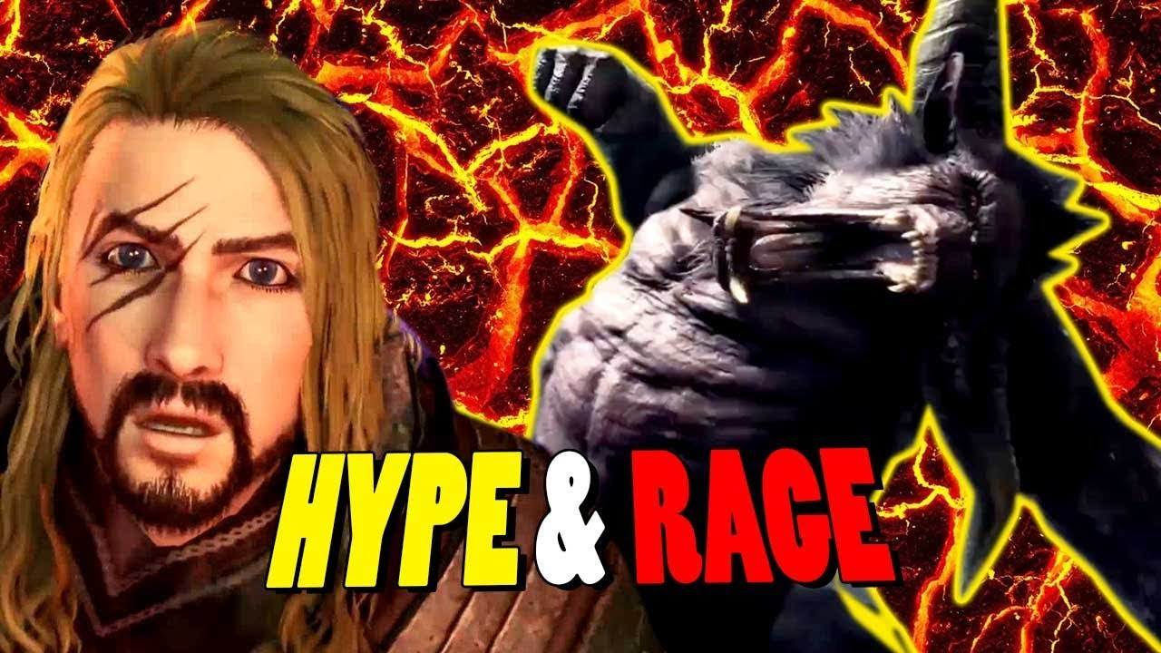RAJANG - Hype & Rage: Monster Hunter World Iceborne thumbnail