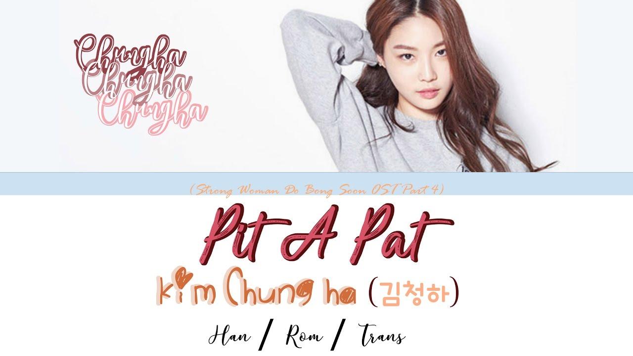 K-pop Idol Facts ✅ - Chungha - Wattpad