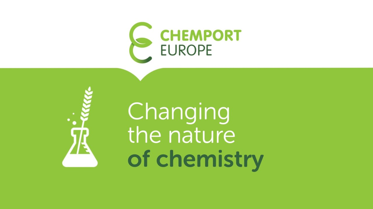 Chemport Europe, changing the nature of chemistry