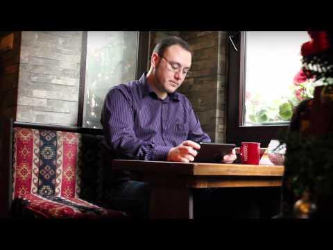 ASUS VivoTab Note 8 Lifestyle - Wacom Stylus ile Tablet Kullanımı