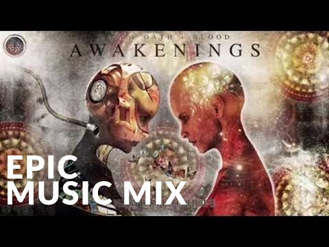 AWAKENINGS - Epic Emotional & Inspirational Music Mix | for Relaxing, Working, Meditation, Studying