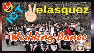 Wedding Dance    11-Velasquez ICT Programing