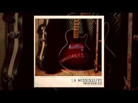 La Mississippi - 02 Ritmo y Blues Con Armónica (Inoxidables)