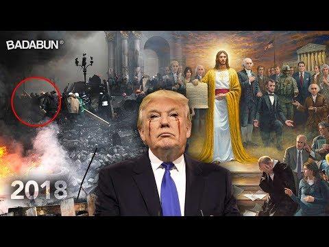 Las 5 profecías más escalofriantes para este 2018