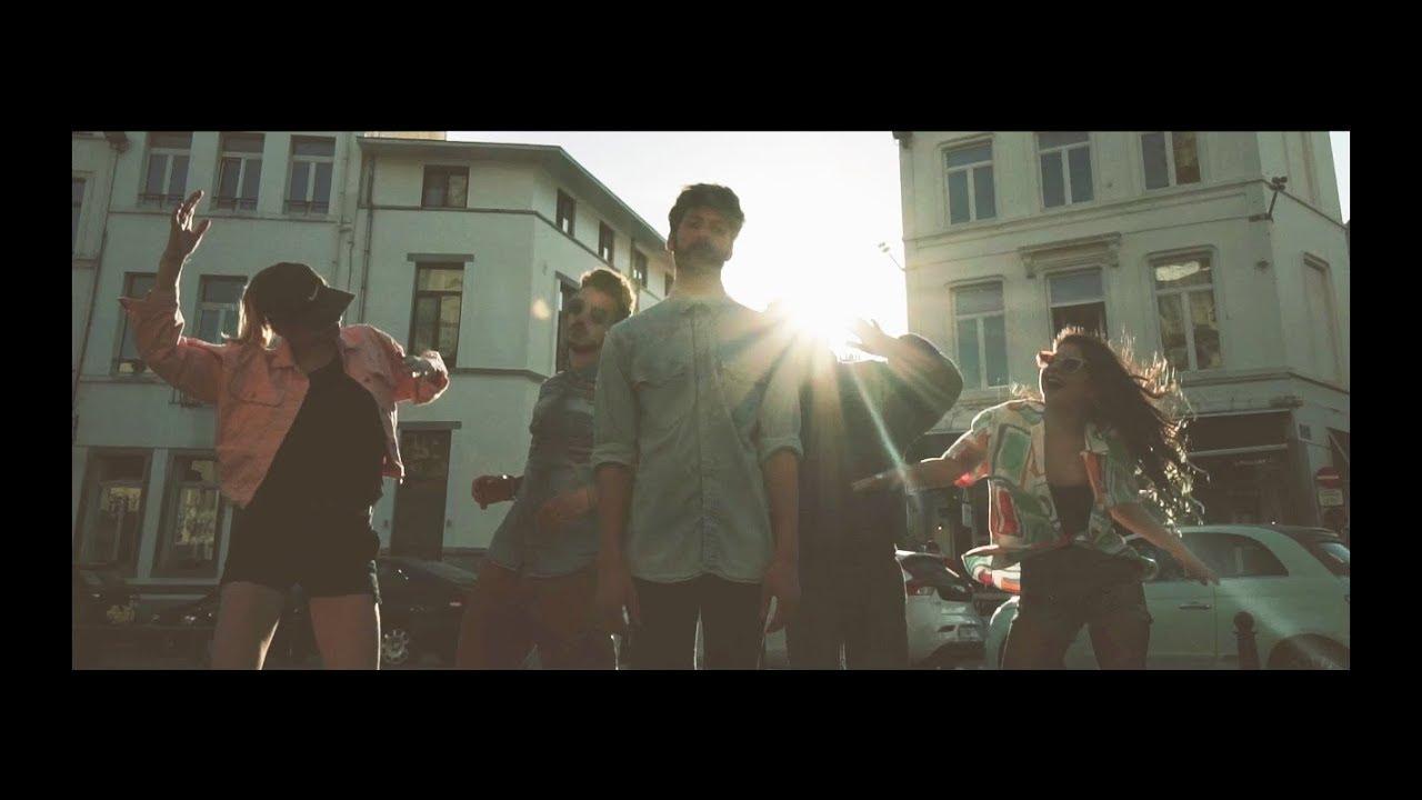 Ezra Hesper - Get Loose (Official Video)