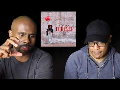 Sa-Roc - Forever (REACTION!!!)