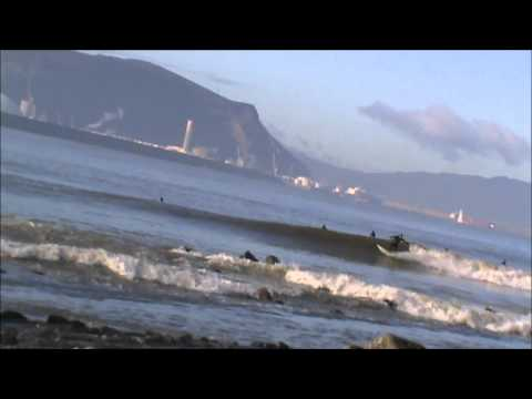 FREE surfing sesion at BASQUE COUNTRY