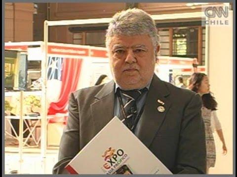 Video prensa: Expo Asia Pacífico 2011