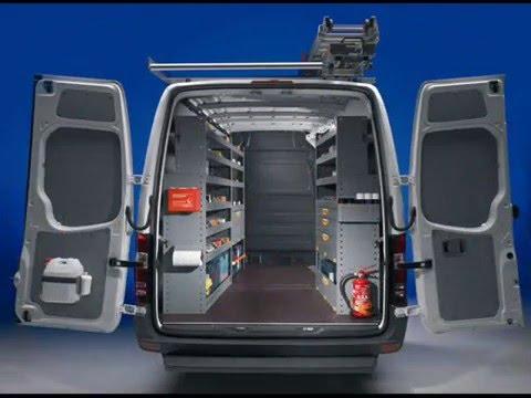 Equipamientos para furgonetas  VALSAT  YouTube
