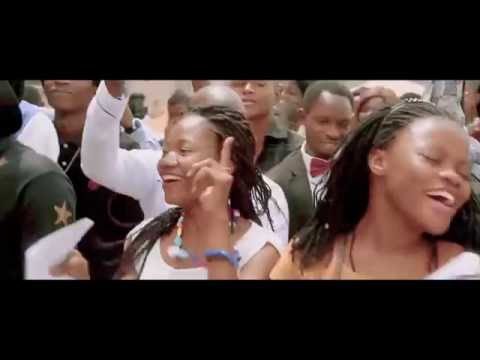 Project Fame All Stars - Champion Song [Official Video]