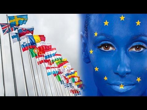 Евросоюз. Сравниваем Страны Евросоюза.