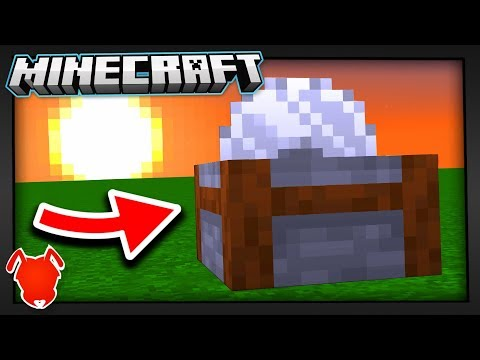 The Minecraft 1.14 Stone-Cutter Is Here! 👍 or 👎 ? thumbnail