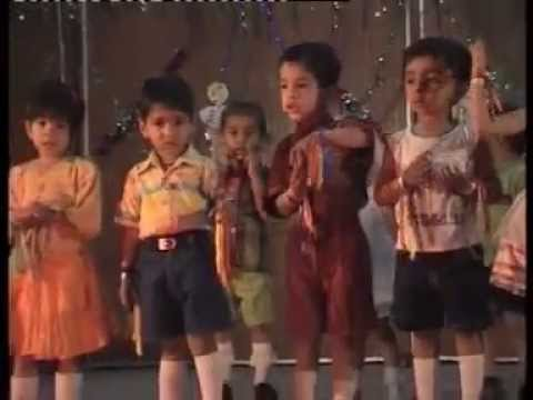 Annual Day Function 2005 - Part 1