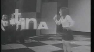 """Tina Banon """"TocToc Toc"""" et """"Comme Les Fleuve Aime La Mer"""""""