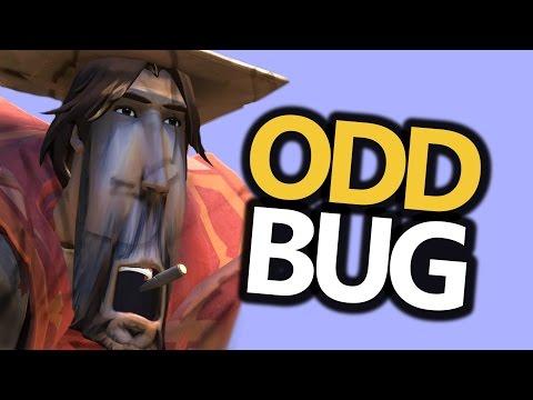 McCree Teleportation Bug (Overwatch News)