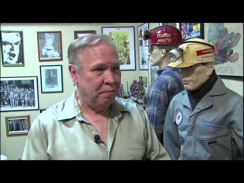 IL Stories | Coal Mine Museum | WSEC-TV/PBS Taylorville