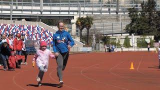 Кубань 24 Специальный олимпийский забег 2021