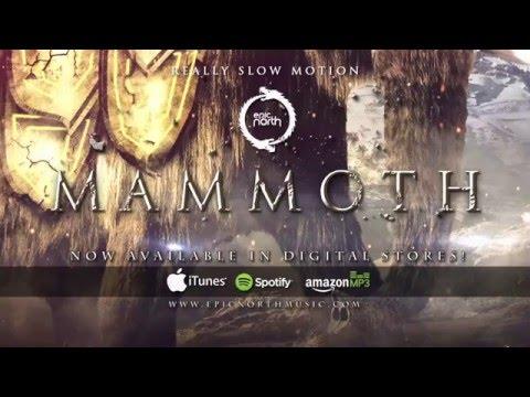 Epic North & Really Slow Motion - Exosuit