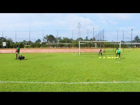 FIFA And Sierra Leone Football  Sierra Network WanPot Show