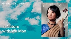 Culture of Comfort -  seek comfort in nature with pipa soloist Wu Man