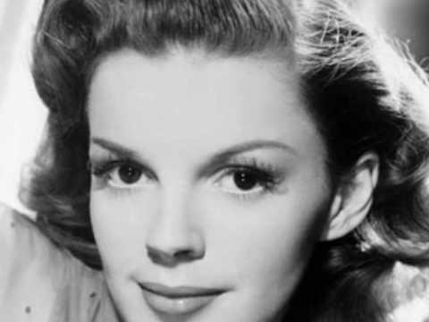 Judy Garland...Embraceable You (Radio)