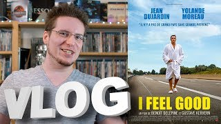 Vlog #568 - I feel good