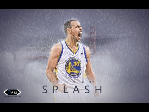 BEST 2014 Stephen Curry mix - I'm in the...