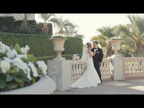 San Diego Wedding Cinematography Hilton La Jolla Torrey Pines