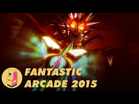 Fantastic Arcade 2015: Self-Publishing on Sony PlayStation