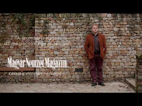 Magyar Nemzet Magazin