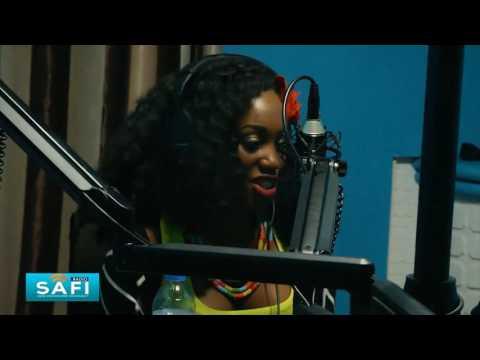 Mayonde on Radio Safi - Rwanda