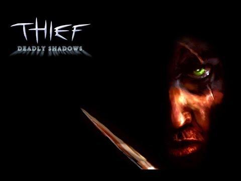 (Gabi) Thief: Deadly Shadows LetsPlay #1 |