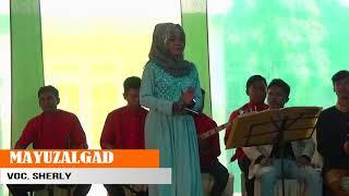 EL WAASI 39 Arabian Music MAYUZALGAD Voc Sherly Nova Gambus