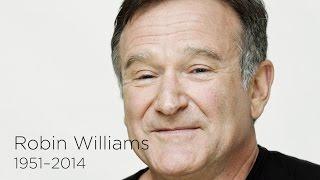 Robin Williams Oscars Tribute 2015