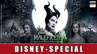 Maleficent: Mächte der Finsternis - Disney-Special I Angelina Jolie I Sam Riley