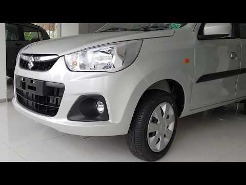 New Maruti Suzuki Alto 800 vs Alto K10 | Exterior and Interior Comparison | Shot in Samsung S9+