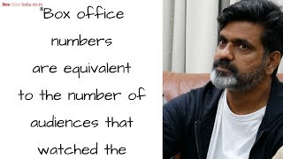 Box office translates to how many people have watched it - Nitin Kakkar