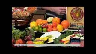 What's the Scoop on Detox Diets? (3/23/13 on KARE 11)