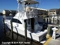 [SOLD] Used 1995 Luhrs Tournament 320 in Ocean Springs, Mississippi