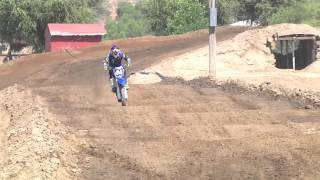 first impression 2013 yamaha yz250f transworld motocross
