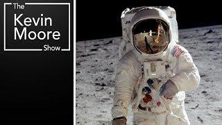 Buzz Aldrin's Apollo  11 & Al Worden's Apollo 15 Amazing UFO Sighting