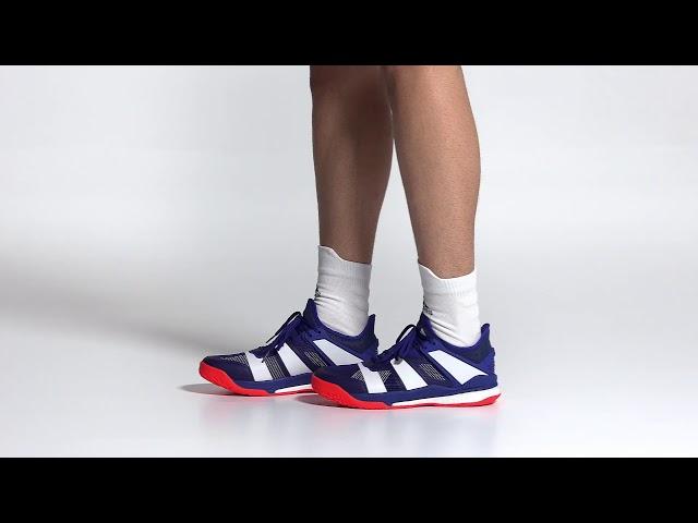3828fc72d29 adidas stabil= x= mid,= zapatillas= de= balonmano= para= hombre=