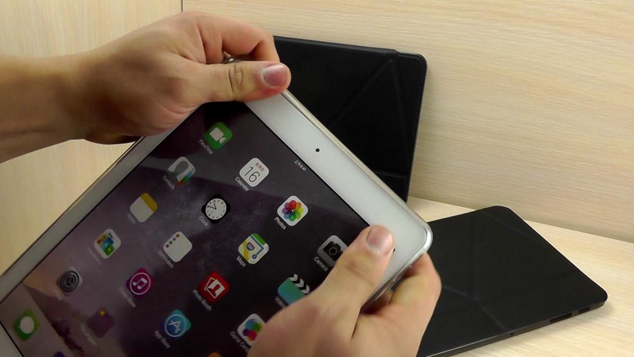 Ремонт планшета Pipo S2. Замена контроллера заряда. - YouTube