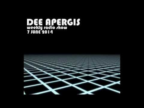 Broadcast from Be Radio (weekly radio show) by Dimitris Apergis